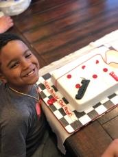 My sweet Birthday Boy!