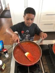 Chef Roman